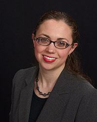 Kristin-Morris LEAP Connectivity Judge